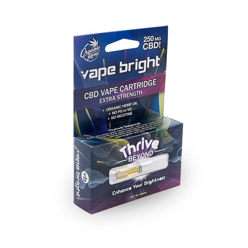 Vape Bright Wholesale
