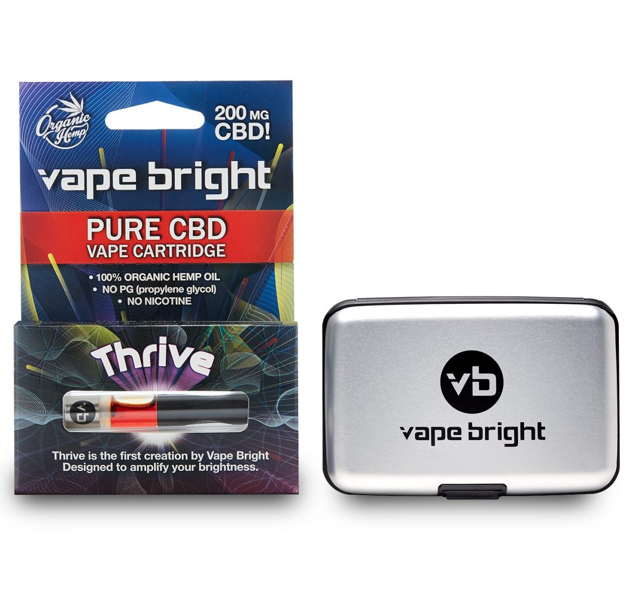 Vape Bright Affiliate Program