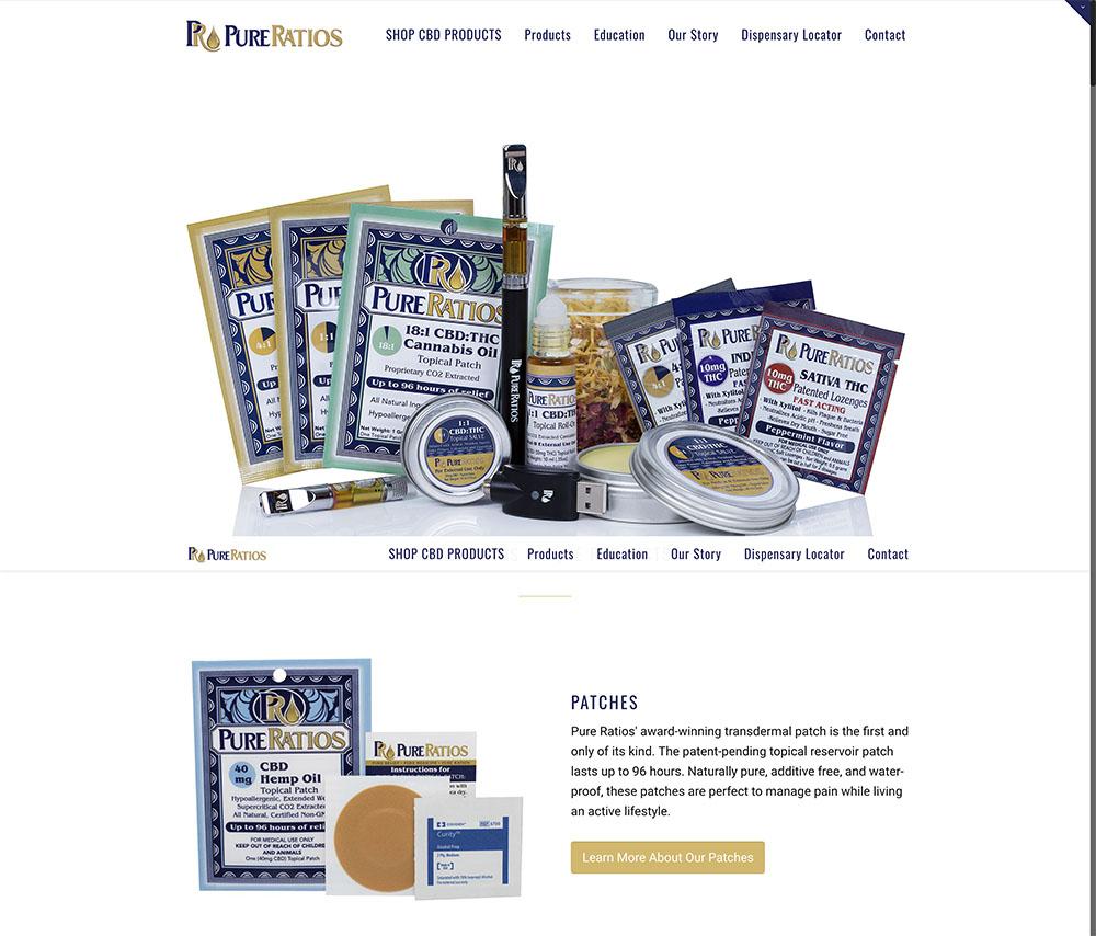 Pure Ratios Affiliate Program | RevOffers Performance Marketing