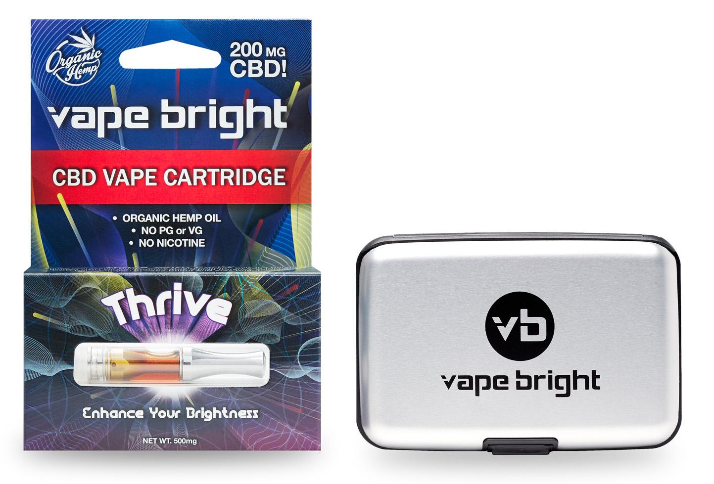 Vape Bright Affiliate Offer