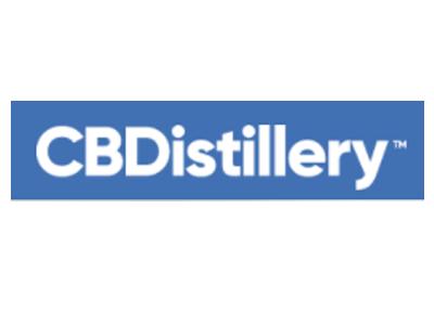 CBDistillery Affiliate Program