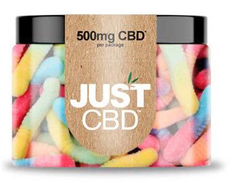 Just CBD Affiliate Offer