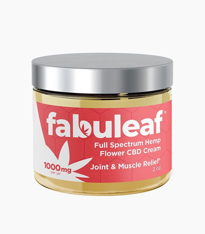 Fabuleaf Affiliate Offer