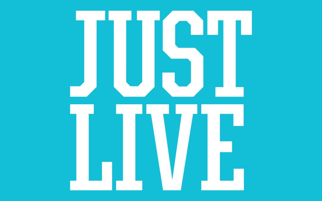 Just Live Affiliate Program