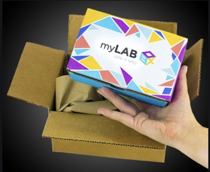 myLab Box Affiliate Offer