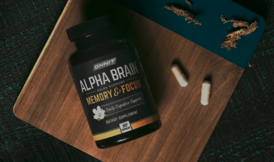 Onnit Affiliate Offer
