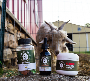 Innovative Extracts Affiliate Offer